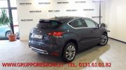DS DS 4 1.6 E-HDI 110 AIRDREAM BUSINESS KM CERTIFICATI Usata 2012