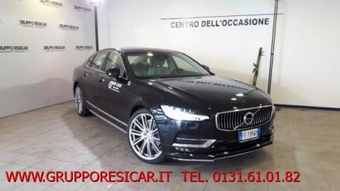 VOLVO S90 D5 AWD Geartronic Inscription AZIENDALE