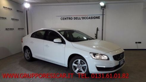 VOLVO S60 D2 Kinetic AZIENDALE