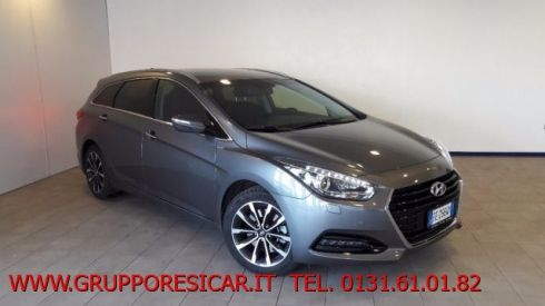 HYUNDAI i40 Wagon 1.7 CRDi 141 CV 7DCT Business