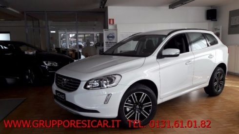 VOLVO XC60 D3 Geartronic Business Plus KM ZERO FULL