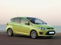 FORD FOCUS C-MAX PLUS 1.6 TDCI 115CV Usata 2013