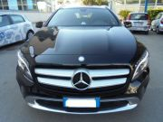 MERCEDES-BENZ GLA 200 CDI AUTOMATIC EXECUTIVE Usata 2014