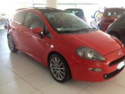 FIAT PUNTO EVO 1.4 M.AIR 16V 3 PORTE TURBO S&S SP. Usata 2012