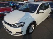 VOLKSWAGEN GOLF 1.6 TDI 5P. COMFORTLINE BLUEMOTION TECHNOLOGY Usata 2013