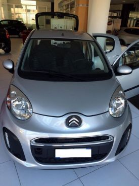 CITROEN C1 1.0 5 porte Seduction
