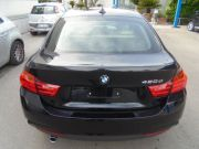 BMW 420 D XDRIVE GRAN COUPÉ MSPORT Km 0 2015