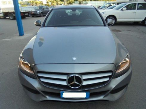 MERCEDES-BENZ C 220 BlueTEC Automatic Exclusive