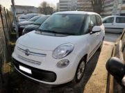 FIAT 500L LIVING 1.6 MULTIJET 105 CV POP STAR Usata 2014