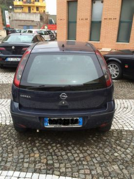 OPEL Corsa 1.0i 12V cat 3 porte Club