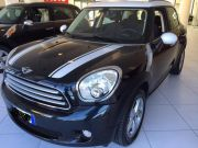 MINI COUNTRYMAN MINI COOPER D Usata 2012