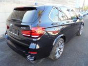 BMW X5 XDRIVE30D 258CV BUSINESS Km 0 2015