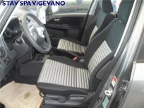 FIAT SEDICI 1.6 16V 4X2 EMOTION Km 0 2013