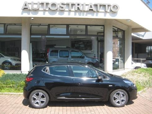 RENAULT Clio Tce 90cv Costume National