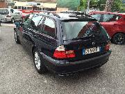 BMW 320 D TURBODIESEL CAT TOURING ELETTA Usata 2004