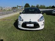 CITROEN DS3 1.2 VTI 82 SO CHIC Usata 2013