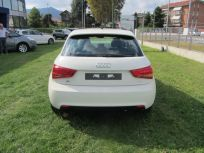Audi A1 SPB 1.6 TDI ATTRACTION Usata 2013