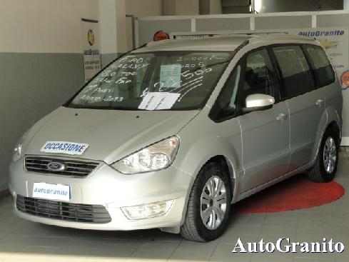 FORD Galaxy Plus 2.0 TDCi 163CV DPF