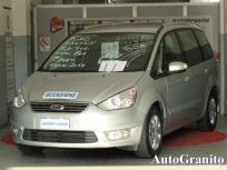 FORD GALAXY PLUS 2.0 TDCI 163CV DPF Usata 2013