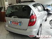 MERCEDES-BENZ A 160 BLUEEFFICIENCY AVANTGARDE Second-hand 2009