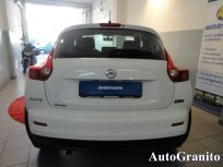NISSAN JUKE 1.5 DCI ACENTA EURO 5 FAP Second-hand 2011