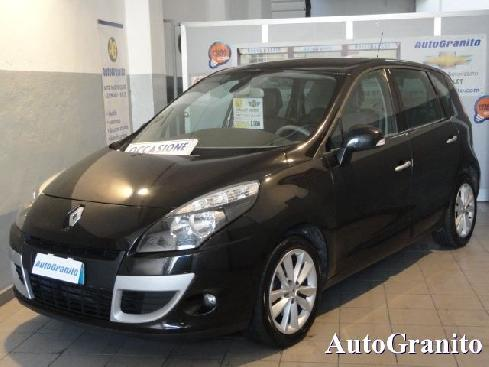RENAULT Scénic X-Mod 1.5 dCi 110CV Luxe