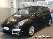 RENAULT SCÉNIC X-MOD 1.5 DCI 110CV LUXE Usata 2009