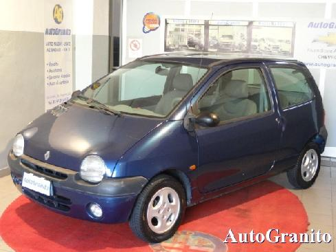 RENAULT Twingo 1.2i cat Ice