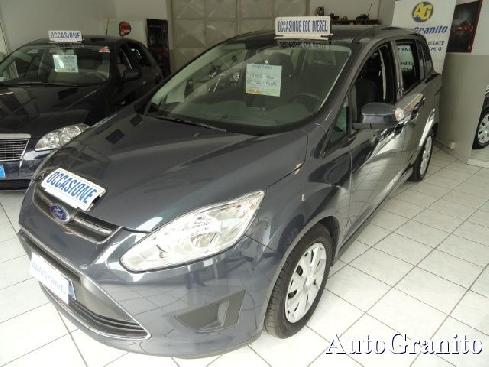 FORD Focus C-Max 7 1.6 TDCi 115CV Business EURO 5 fa.p