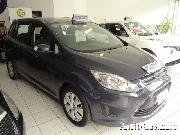 Ford FOCUS C-MAX 7 1.6 TDCI 115CV BUSINESS EURO 5 FA.P Usata 2013