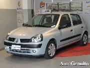 RENAULT CLIO 1.2 16V CAT 5 PORTE EXPRESSION Second-hand 2003