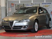 ALFA ROMEO 147 1.9 JTD (120) 5 PORTE DISTINCTIVE Second-hand 2009
