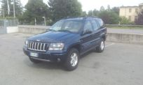 JEEP GRAND CHEROKEE 2.7 CRD CAT LAREDO Usata 2005