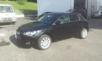 Audi A1 SPORTBACK 1.6 TDI ATTRACTION Km 0 2014