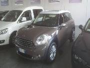 MINI COUNTRYMAN ONE D Usata 2013