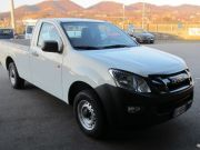 Isuzu D-Max 2.5 Single Cab Satellite A/C 2WD