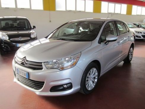 CITROEN C4 1.6 e-HDi 115 airdream Seduction