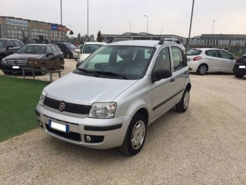 FIAT Panda 1.4 Dynamic Natural Power ANCHE PER NEOPATENTATI