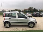 FIAT PANDA 1.4 DYNAMIC NATURAL POWER ANCHE PER NEOPATENTATI Usata 2012