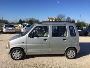 SUZUKI WAGON R+ 1.0I 16V CAT GA ANCHE PER NEOPATENTATI used car 1999