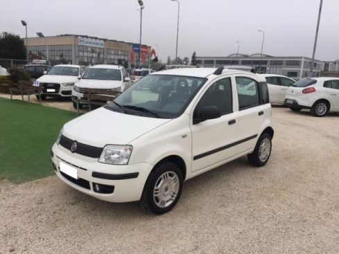 FIAT Panda 1.4 Natural Power ANCHE PER NEOPATENTATI