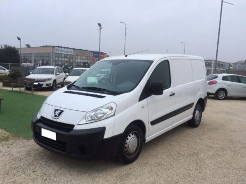PEUGEOT Expert 2.0 HDi 120CV PC-TN 10Q Furgone Affaire