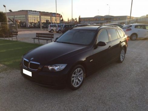 BMW 320 d cat Touring Eletta