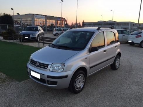 FIAT Panda 1.2 Dynamic Natural Power ANCHE PER NEOPATENTATI