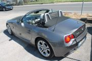 BMW Z4 2.5I CAT ROADSTER Usata 2003