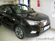 SsangYong Tivoli GPL 1.6 BE 2WD