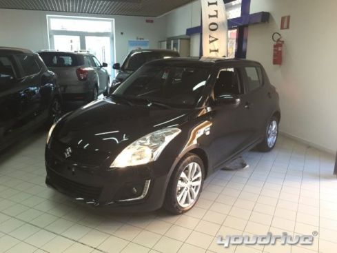 SUZUKI Swift 1.2 Easy 3p