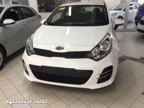 KIA Rio 1.1 CRDi 5p. Active Collection+Ruotino KM0