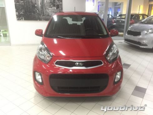 KIA Picanto 1.0 12V 5p. Active Collection