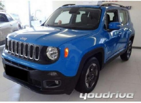 JEEP Renegade #1.6 Mjt